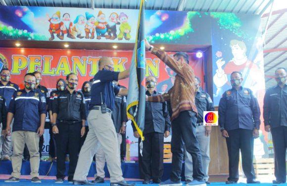PJI (PERSATUAN JURNALIS INDONESIA) DPC BLITAR RAYA DIKUKUHKAN