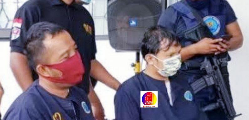 Diduga Terlibat Jaringan Narkotika Oknum Polisi Ditangkap BNN