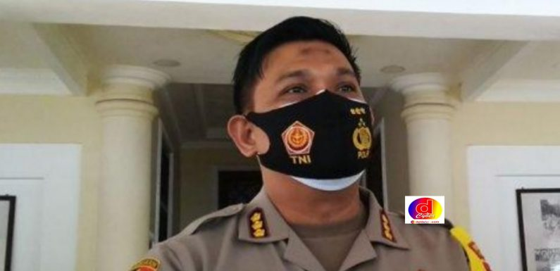 Tanggapan Kapolresta Surakarta, Informasi Adanya Ranjau dan Paku di Palang Joglo