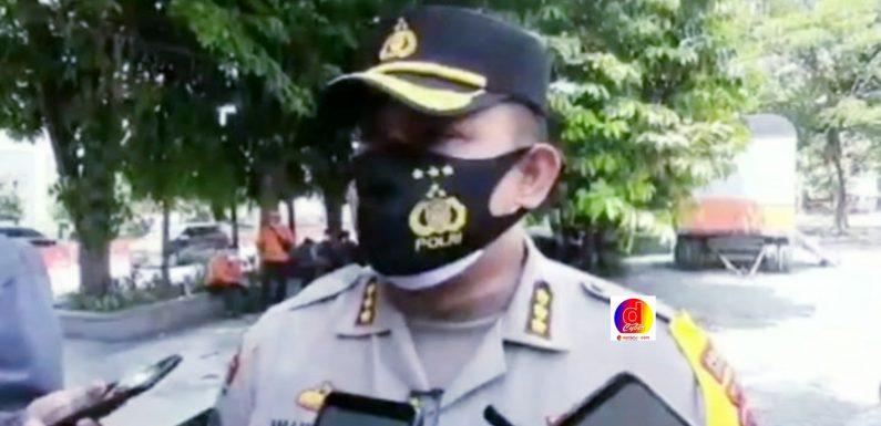 Breaking News : 37 pelaku yang Geruduk Kantor BPR Adipura di Solo Ditetapkan Sebagai Tersangka dan Ditahan