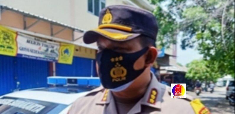 Awas Penyelenggara Kerumunan Diancam Pidana, Polresta Solo Bentuk Tim Penyidik