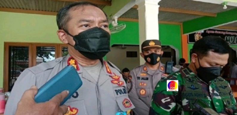 Himbauan Kapolres Sukoharjo Dan Dandim Ancam Pidana Pelaku Kerumunan, Jelang Kepulangan Ustad ABB