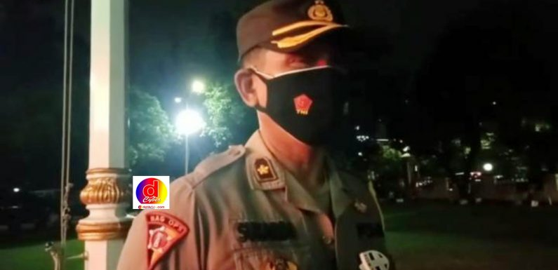 Hari Pertama PPKM di Solo, Pola Bertindak Berubah Saat Perubahan SE Walikota Nomor.067/057