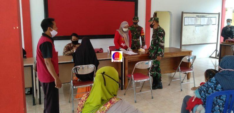 577 KPM Kecamatan Puhpelem Di Enam Desa Dapat BST