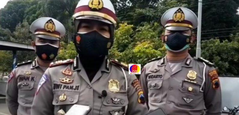 Satlantas Polres Boyolali: Penindakan Balap Liar dan Knalpot Brong