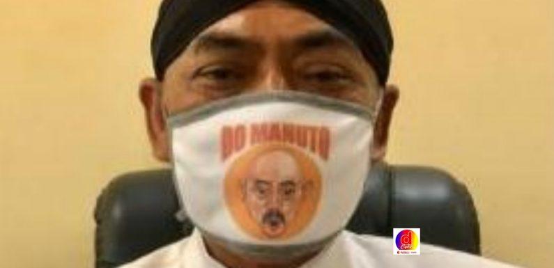 Tetep Kekeh Kebijakan Pencairan BST Tunggu PPKM Usai, Tak Peduli Dimarahi Gebernur, Mensos Dan Presiden