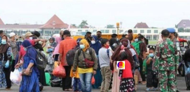 Walikota Surakarta : Terima 102 Pengungsi Korban Gempa Sulawesi Barat di Solo Techno Park (STP)