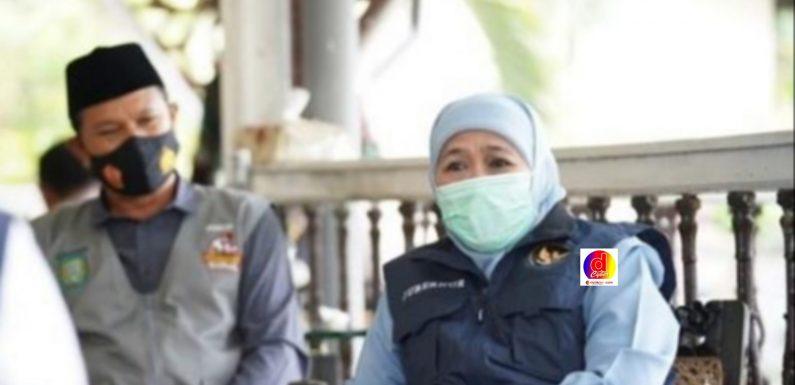Gubernur Jawa Timur Ajak Seluruh Walikota/Bupati di Jatim Laksanakan Arahan Presiden
