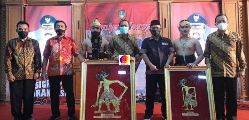 Walikota dan Wakil Walikota Surakarta Minta Maaf Saat di Sonjo Wargo Ada Apa