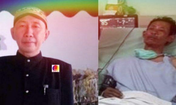 Pelaku Pembunuhan Dalang Ki Anom Subekti Sekeluarga Tertangkap