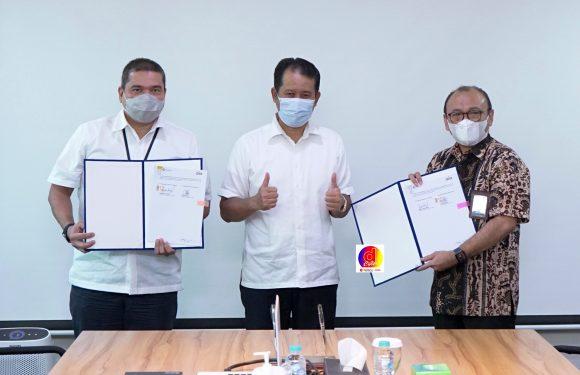 SIG dan Pelindo I Jalin Kerjasama Pemanfaatan Produk Semen dan Non Semen Serta Fasilitas Kepelabuhanan