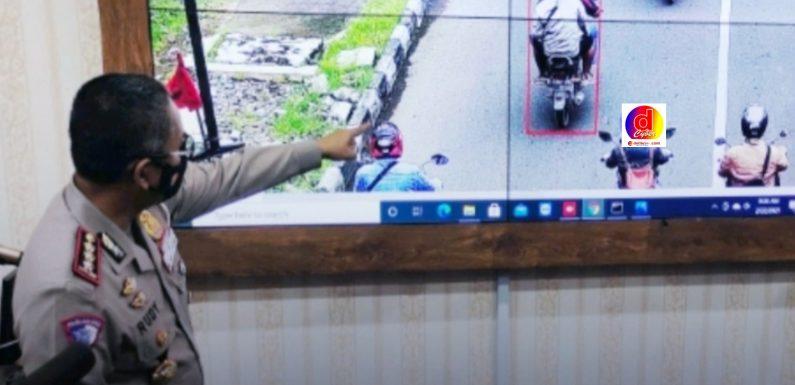 Polda Jateng Akan Berlakukan ETLE Bulan Depan