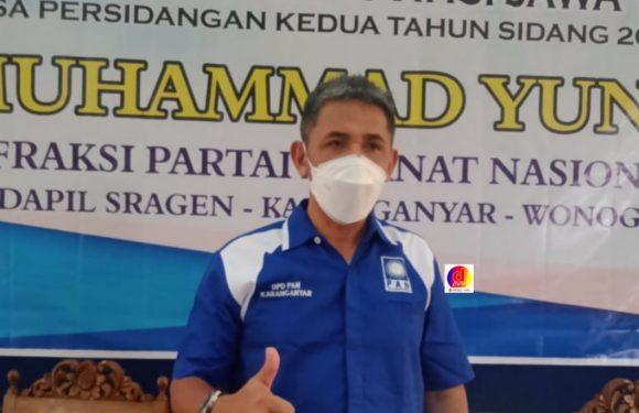 Musda Ke V DPD PAN Karanganyar, 7 Formatur Penentu Ketua PAN Periode 2021- 2026