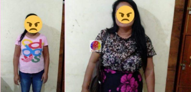 Operasi Subuh Ramadhan Demi Wujudkan Solo Bebas Pekat, Polsek Banjarsari Amankan 5 PSK di Dua Lokasi