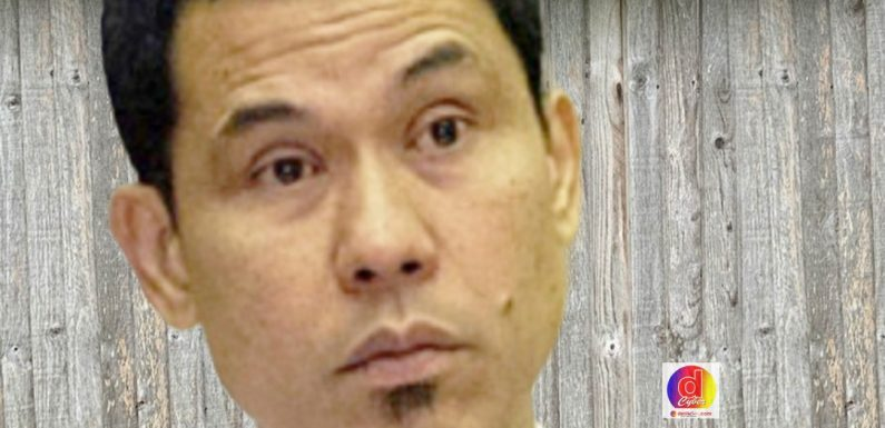 Breaking News : Munarman Ditangkap Diduga Terkait Kegiatan Teroris
