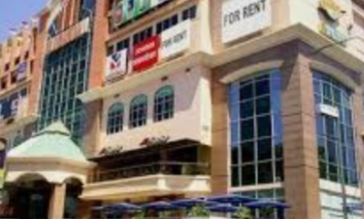 Empat Karyawan Grand Mall Solo Positif Covid-19