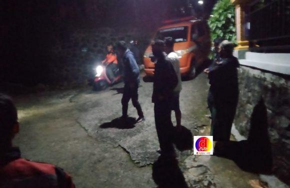 Kurban keracunan takjil dimasjid RT 01 Tuk Ringin Desa Gerdu Sudarmi, Akhirnya Meninggal