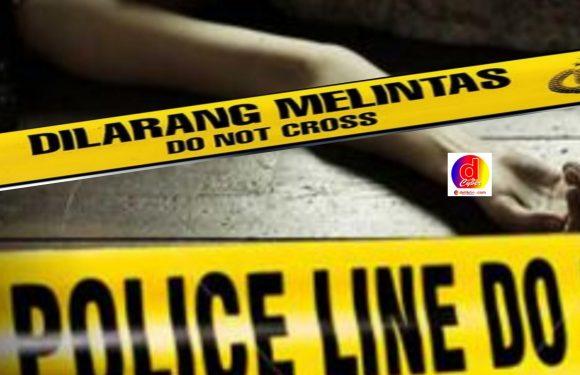 Pelaku Pembunuhan Wanita Di Hotel Ditangkap