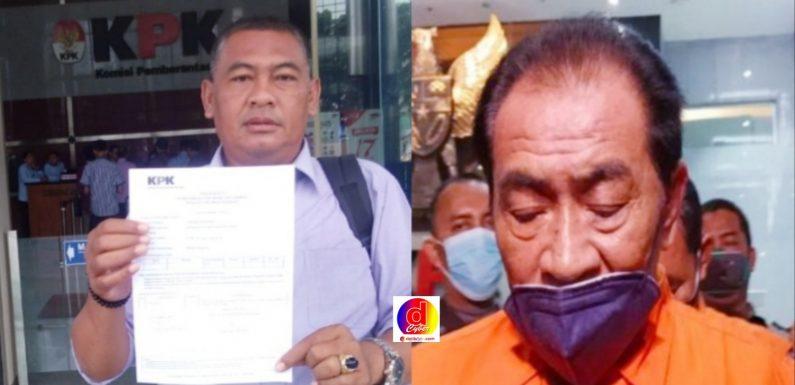 Ketua Umum DPN GAKI Apresiasi Penangkapan Bupati Banjarnegara Jabatan Kepala Daerah Rawan Penyimpangan
