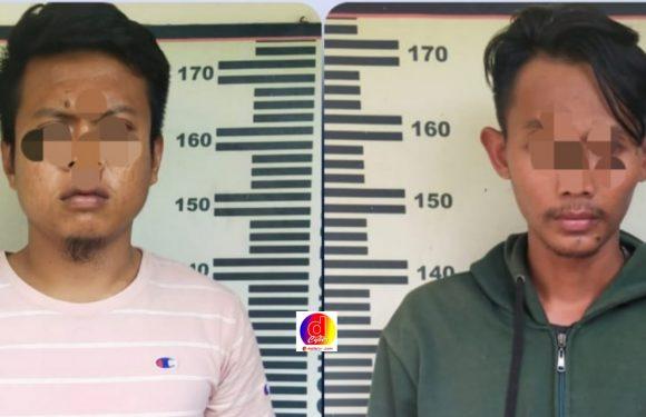 Pengepul dan Pengecer Judi Togel di Tulungagung Berhasil Ditangkap Unit Reskrim Polsek Gondang