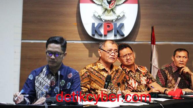 KPK Periksa Intensif Sembilan Orang Terkait OTT Di Jakarta