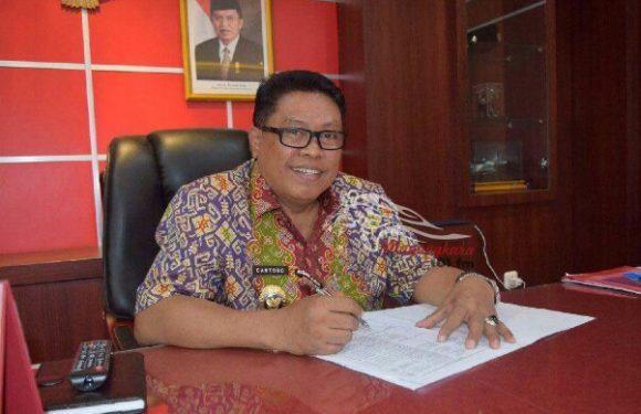 Pemkot Blitar Siap Menerima Obor Asean Games 2018