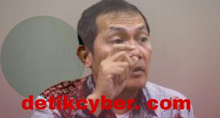 Agus Raharjo : OTT Medan Tersangka HS Segera Menyerahkan Diri