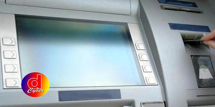 Sindikat Pembobol Ganjal ATM 1M Diringkus