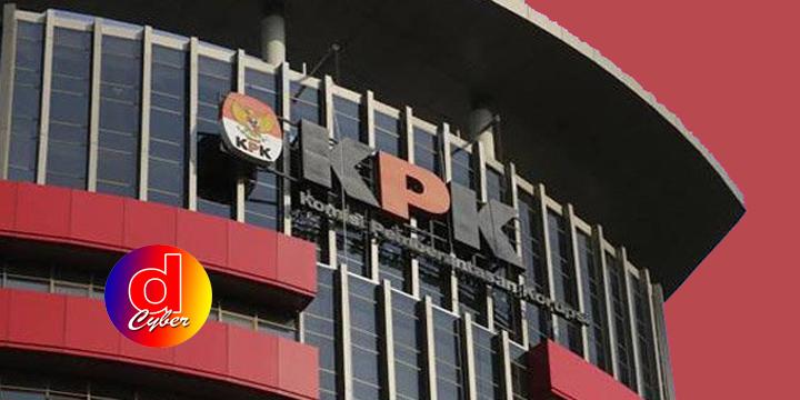 KPK Bidik 53 Legislatif Jambi