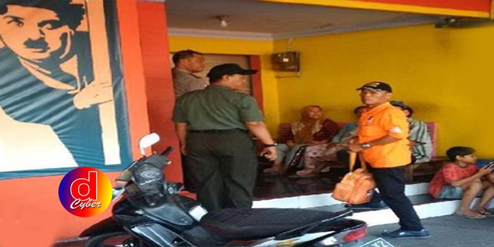 Akhirnya Pelaku Pembunuhan Perempuan Di Resos Sunan Kuning Semarang Tertangkap