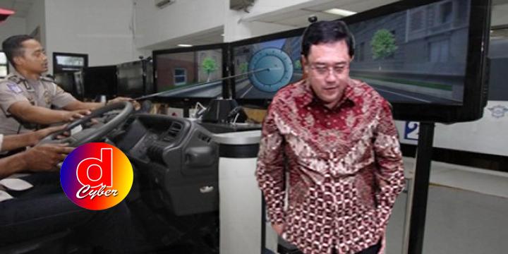Kasus Simulator SIM : Jaksa Minta Hakim Tolak PK Budi Susanto