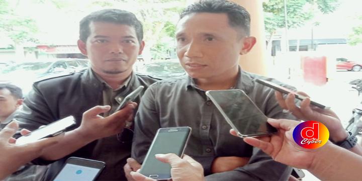 Sidang Narkoba Di PN Blitar : Perdebatan Kuasa Hukum VS Saksi Verbalisan Diperingatkan Hakim Ketua