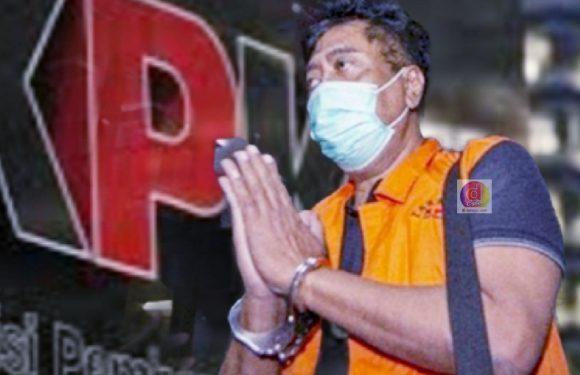 Kasus Suap Izin Ekspor Benih Lobster, Suharjito Divonis 2 Tahun