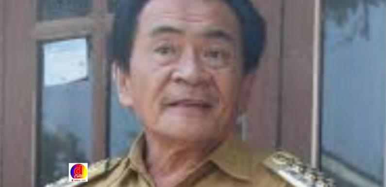KPK Tetapkan Bupati Banjarnegara Budhi Sarwono Tersangka